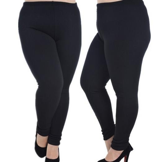 fleece-lined-leggings-plus-size-Women-Leggings-for-Cold-Winter-Warm-Black-Female-velvet-fitness-casual
